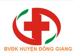 Hệ thống xử lý nước thải BVĐK huyện Đông Giang, công suất 40m3/ngày (03/2013)